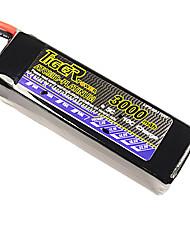 Tiger 3000mAh 4S 45C Lipo Battery