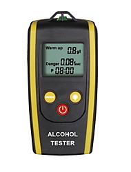 Medidor de Álcool (2x AAA)