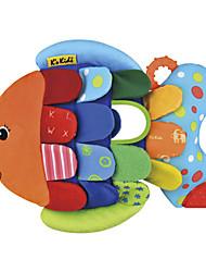 flippo brinquedo modelo de peixe