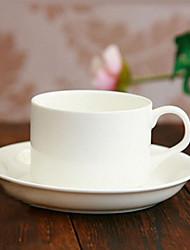 Australiano tazza di caffè, porcellana 6 once