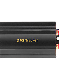 GPS-V103A SMS / GPRS / GPS Vehicle Tracking System