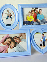 "9.75""H European Style Picture Frame"
