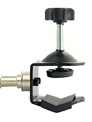 1/4 Schraubenkopf-Typ-C-Clamp von Fotografie - Universalklemme für Fotografie