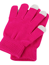 Ski Gloves Full-finger Gloves / Winter Gloves Women's Activity/ Sports Gloves Keep Warm / Breathable / Windproof / Touch GlovesSki &