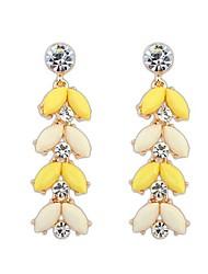 European Style Fashion Ruili Temperament Elegant Earrings(More Colors)