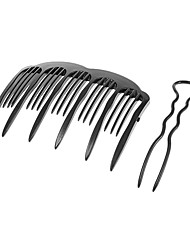 2Pcs Hair Twist Fork(Large Size)