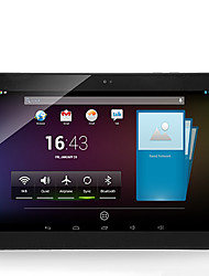 "PIPO M9 10.1"" Wifi Tablet(Android 4.2, Quad Core, Dual Camera, RAM 2GB, ROM 16GB)"