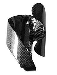 Ultra Light 3K noir en fibre de carbone vélo / bidon Porte-bouteille-37.8G