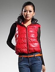 Women's Wave Point Down Vest
