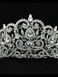 strass austria das mulheres tiara nupcial