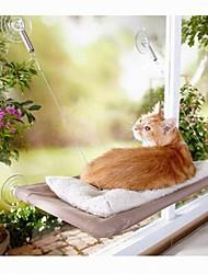 Bandes chaud Motif lit rond pour Animaux Chats