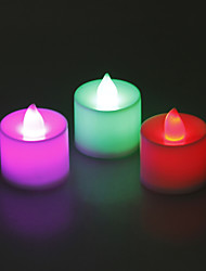 Wedding Décor LED Candle Shaped Lamp