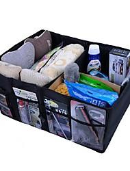 Portable Foldable Large Capacity Multi use Car Auto Trunk Boot Storage Organizer Box Bag