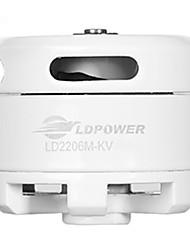 LD-Power LD2206M 1500KV Brushless Motor for Multicopter (Random Color)