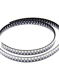 DIY 3020SMD 1000-2500MCD 6000-6500K Cool White Light LED Chip (2.8-3.6V/100pcs)