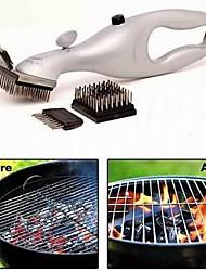 Барбекю щетка для очистки инструментов