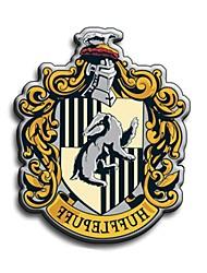 Harry Potter Poufsouffle Tattoo Art pour le corps peinture non toxique et insipide Cosplay accessoire