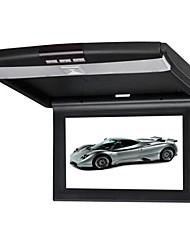 9 inch Flip Down Roof Mount Monitor with IR Transmitter Function