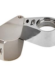 21007 High Definition Pocket-30X Juwelier Bewertung Lupe