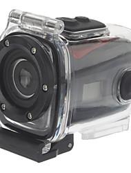 HD Helmet Head Camera Waterproof Outdoor Sport Action Camcorder