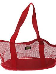 ventilar portátil bolsa de transporte al aire libre de moda para mascotas perros