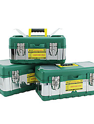 14 * 8 * 7 Inch ABS Plastic Tool Box