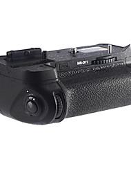 пиксель vertax d11 батарея камеры ручка для Nikon D7000
