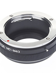 FOTGA MD-M4 / 3 Digital Camera Lens Adapter / Tubo de Extensão