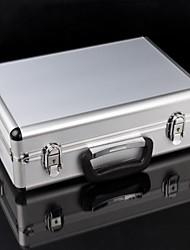 Caja de aluminio del transmisor