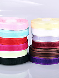 "3/4"" Orzanza Ribbon (More Colors)"