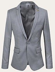 Men's Spring Business Casual Suit