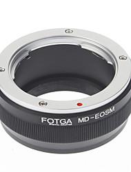 FOTGA MD-EOSM Câmera Digital Lens Adapter / Tubo de Extensão