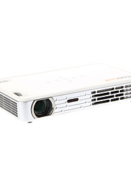 WXGA WiFi DLP Projector with HDMI Input TV Tuner