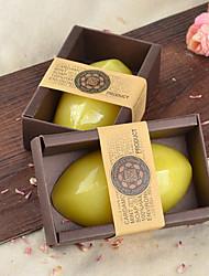 Tailândia ARB-IMS Handmade Lemon Essential Oil 110g Soap