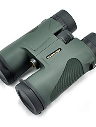 10X42 mm Binoculars Waterproof General use BAK4 Fully Multi-coated Normal 330ft/1000yds Central Focusing