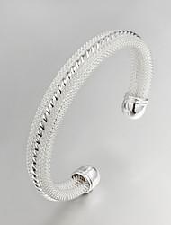 MISS U Damenmode Korean Einfache Semi-Ring-Armband