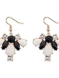 Bohême géométrique Boucles d'oreilles pendantes de btime femmes