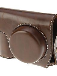 B-P7800-CF Mini Tasche für Kamera (Kaffee)