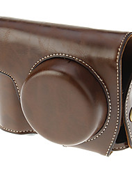 B-P7800-CF Mini сумка для камеры (кофе)