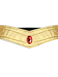 Sailor Moon Sailor Mars PU LeatherCosplay hoofdband