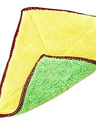 Clássico panos de limpeza coloridos