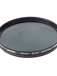 BENSN 55mm SLIM Super DMC C-PL Camera Filter