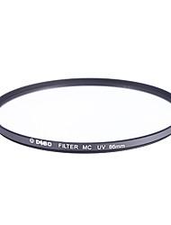 DEBO S-MC Filtro UV para la cámara (86mm)