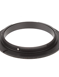 Micro Lens Adapter for Canon EOS (58mm)