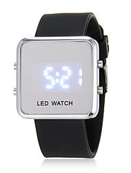 Men's Watch  LED Sport Speedometer