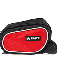 Bike Saddle Bag / Cycle Bags Waterproof / Quick Dry / Shockproof / Wearable Leisure Sports / Cycling/Bike Mesh Red