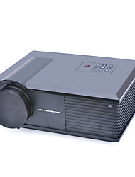 WXGA 3200 Lumens LCD Projector with HDMI Input TV Tuner (PH580+)