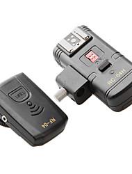 RC-04H Wireless Camera Speedlite trigger (nero)