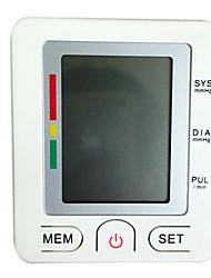 Iphone Use Wrist Watch Bluetooth Blood Pressure Monitor,*Bluetooth 4.0