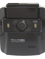 2,4-Zoll-1080P 148 Grad Weitwinkel-Action-Auto-Kamerarecorder